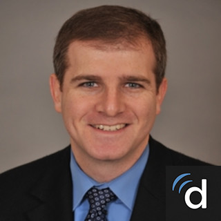 Dr. Daniel Stupak MD
